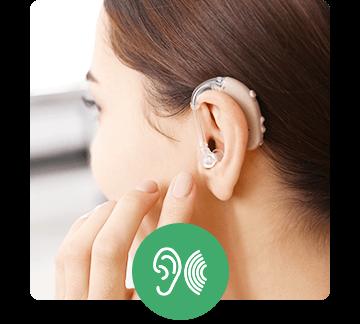 難聴・補聴器