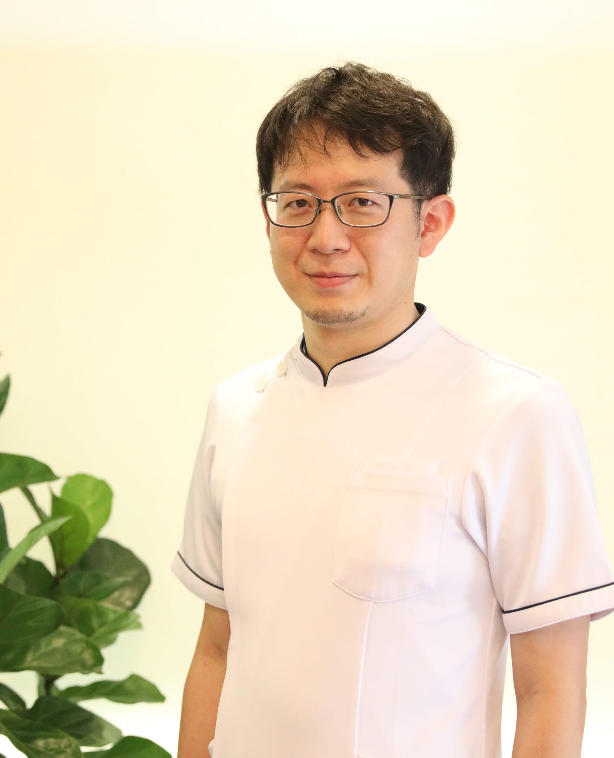 今井 隆介